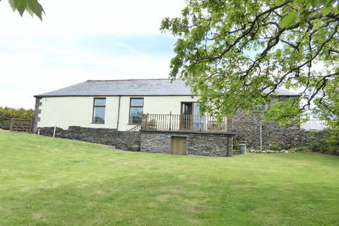 4 bedroom detached house for sale - Minster, Camelford