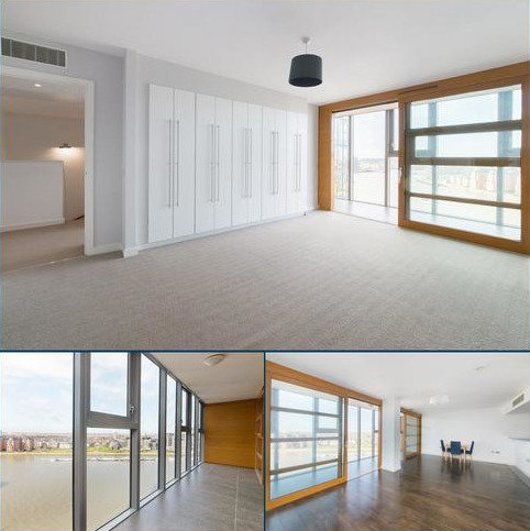 2 bedroom apartment for sale - Falcon Wharf, Battersea