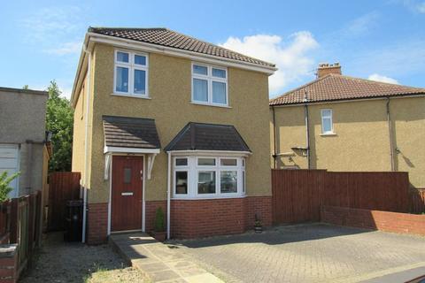 3 bedroom detached house for sale - Luckington Road, Horfield, Bristol