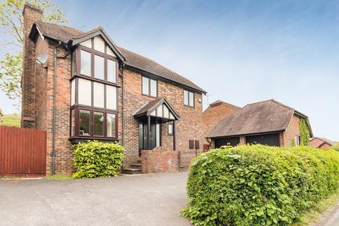 4 bedroom detached house for sale - Fordingbridge, Hampshire