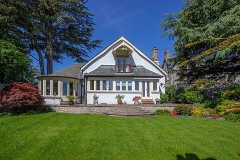 5 bedroom detached house for sale - 17 Berners Close, Grange-over-Sands