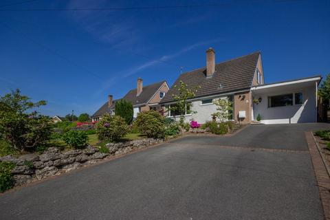 3 bedroom detached bungalow for sale - 6 Vicarage Drive, Kendal