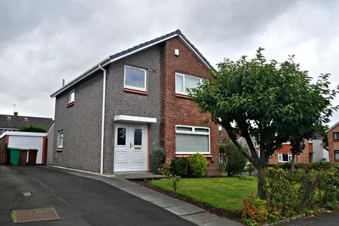 3 bedroom detached house to rent - 2 Plane Grove, Dunfermline, KY11 8RA