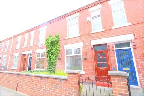 2 bedroom terraced house to rent - Nansen street, Manchester, M32