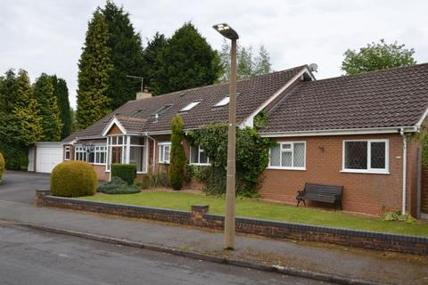 4 bedroom bungalow to rent - Beaumont Grove, Solihull