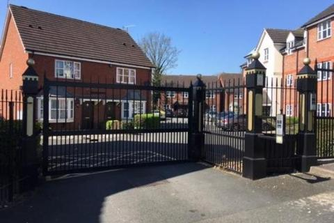 2 bedroom apartment to rent - Birch End, Emscote Road, Warwick