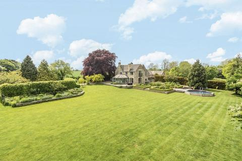 5 bedroom detached house for sale - Bunnage Farm, The Camp