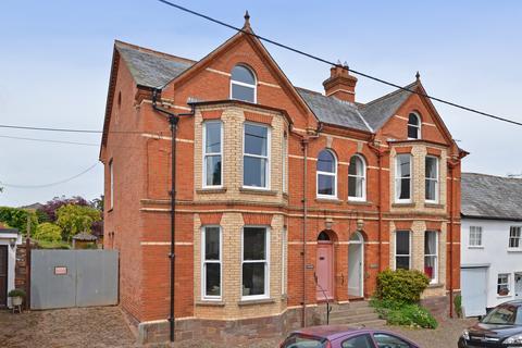 4 bedroom semi-detached house for sale - Bullen Street, Thorverton
