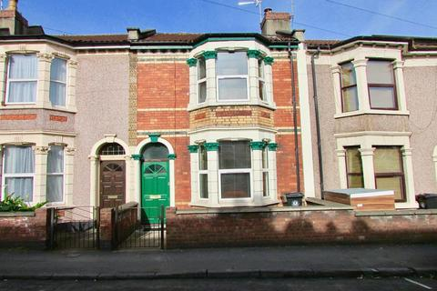 2 bedroom terraced house for sale - Chelsea Road, Bristol, BS5 6AR
