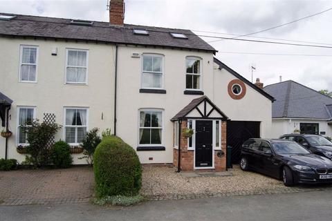 4 bedroom cottage for sale - Fir Tree Lane, Littleton, Chester