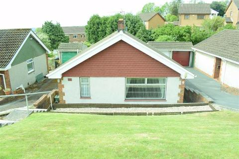 3 bedroom detached bungalow for sale - Hendremawr Close, Sketty