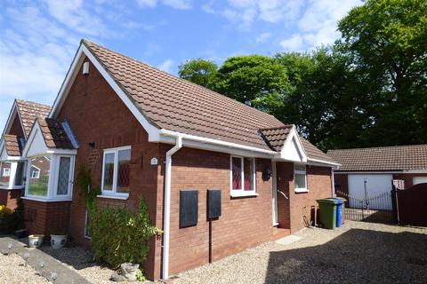 2 bedroom detached bungalow for sale - Wood View, Swanland