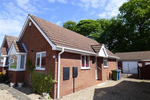 2 bedroom detached bungalow for sale - Wood View, Swanland