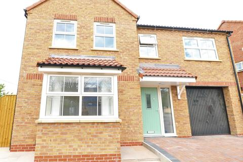 4 bedroom detached house for sale - 10,Ferryman Close, Ferry Road, Wawne