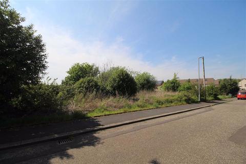 Land for sale - Lewis Road, Greenock