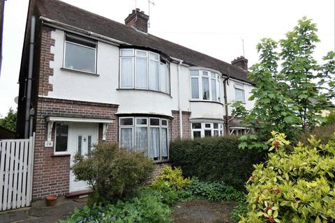 3 bedroom end of terrace house to rent - Icknield Road, Luton