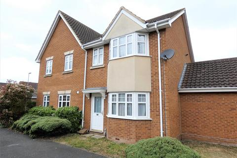 4 bedroom semi-detached house to rent - French's Gate, Dunstable
