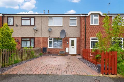 3 bedroom terraced house for sale - Eastmoor, Cotgrave, Nottingham