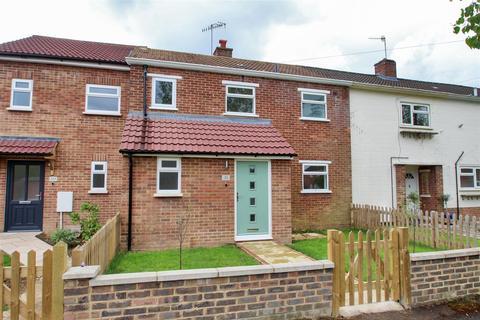 3 bedroom terraced house for sale - Riding Park, Hildenborough, Tonbridge