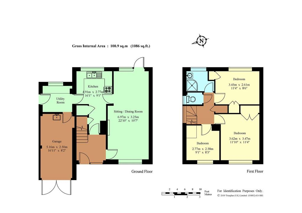 Floorplan: Floorplan  Wilson Close Web plan.jpg