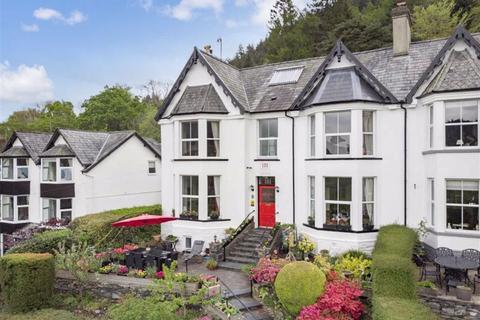 6 bedroom semi-detached house for sale - Lon Muriau, Betws Y Coed, Conwy