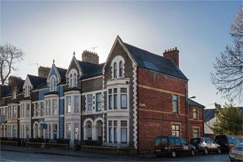 1 bedroom flat to rent - Neville Street, Riverside, Cardiff