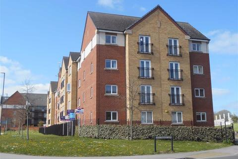 2 bedroom apartment to rent - Great Northern Point, Derby