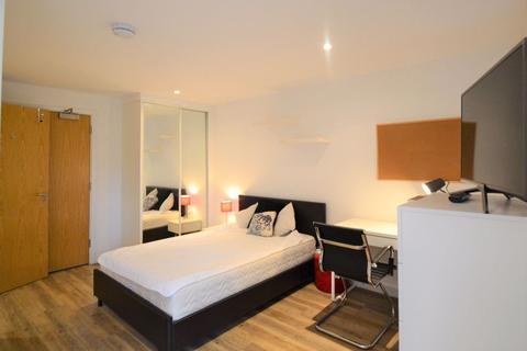 Studio to rent - 17 Primrose Lodge, Cambridge