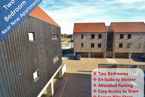2 bedroom apartment to rent - Ninewells, Knightly Avenue, Cambridge