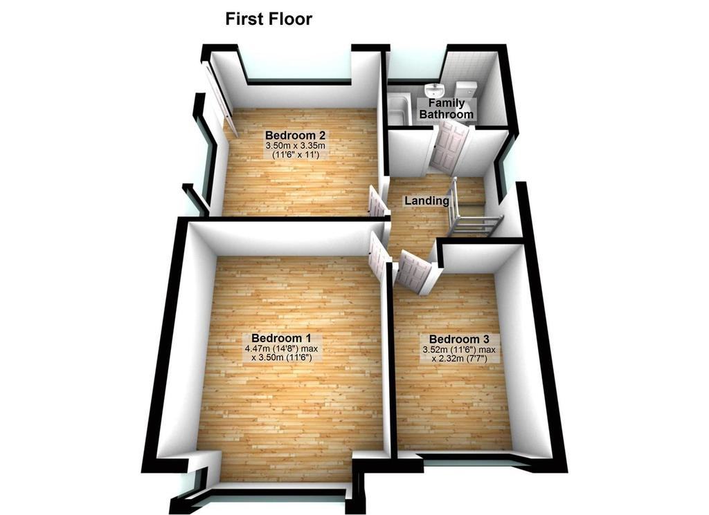 Floorplan 2 of 2: 10 Mountfield Road, Luton   Floor 1.jpg