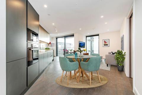 1 bedroom flat for sale - The Dumont, Albert Embankment, Nine Elms, SE1