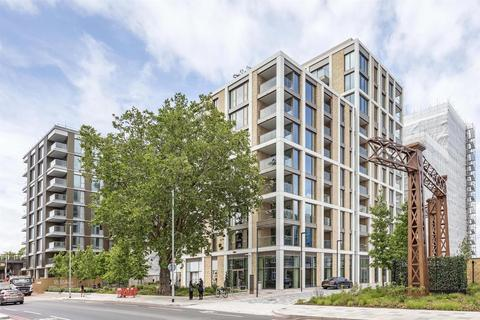 3 bedroom flat for sale - Huntington House, Prince of Wales, London SW11