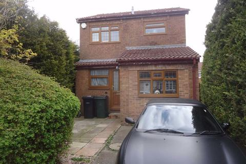 3 bedroom detached house for sale - Loweswater Avenue, Bradford, West Yorkshire, BD6