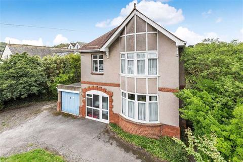 4 bedroom detached house for sale - Station Road, Totnes, Devon, TQ9
