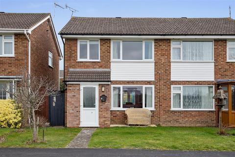 3 bedroom semi-detached house for sale - Viburnum Close, Ashford