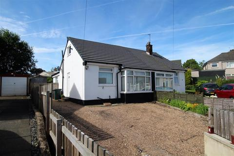 2 bedroom semi-detached bungalow for sale - Acre Close, Eccleshill