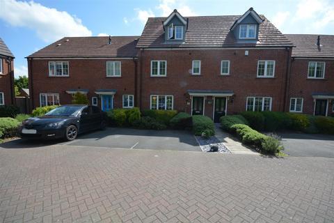 4 bedroom townhouse for sale - Old Station Drive, Ruddington, Nottingham