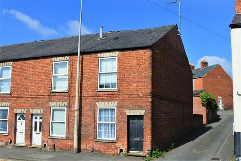 2 bedroom end of terrace house for sale - Manthorpe Road, Grantham