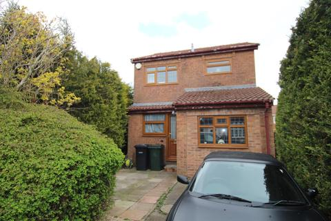 3 bedroom detached house for sale - Loweswater Avenue, Woodside