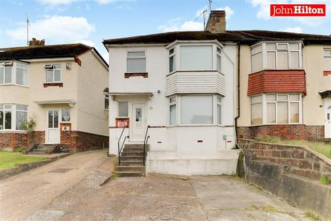 3 bedroom house for sale - Lower Bevendean Avenue, Brighton