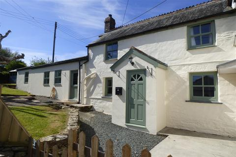 3 bedroom cottage for sale - Lanteglos Highway, Lanteglos, Fowey