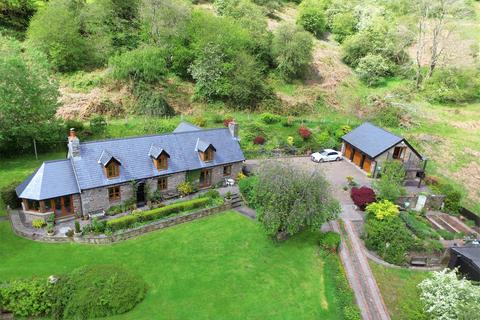 3 bedroom detached house for sale - Cwmdu, Crickhowell