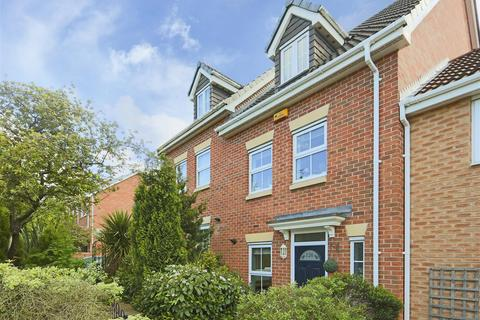 3 bedroom townhouse for sale - Gedling Road, Arnold, Nottinghamshire, NG5 6NW