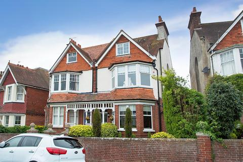 5 bedroom semi-detached house for sale - Hurst Road, Eastbourne