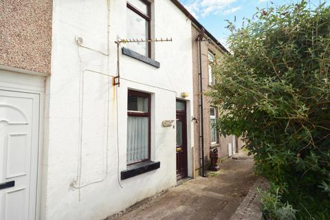 2 bedroom terraced house for sale - Marine View, Haverigg Road, Millom