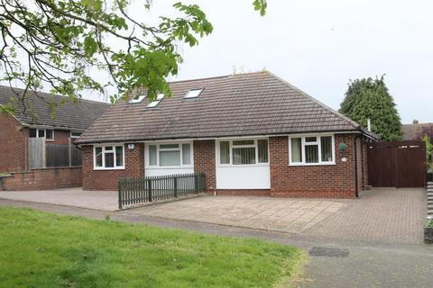 2 bedroom bungalow for sale - Howard Drive, Maidstone