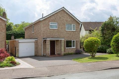 3 bedroom detached house for sale - Conyers Way, Great Barton