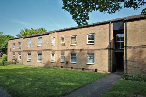 2 bedroom ground floor flat for sale - Bliss Way, Cambridge