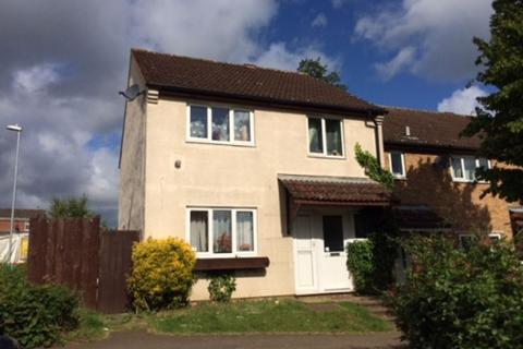 3 bedroom terraced house to rent - Collyweston Road, Rectory Farm, Northampton