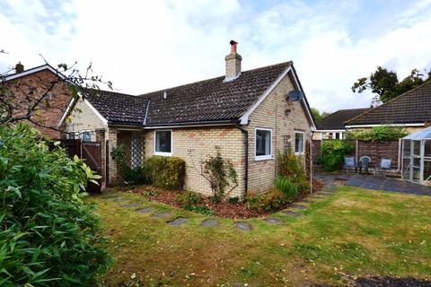 2 bedroom bungalow to rent - Shillington, Hertfordshire